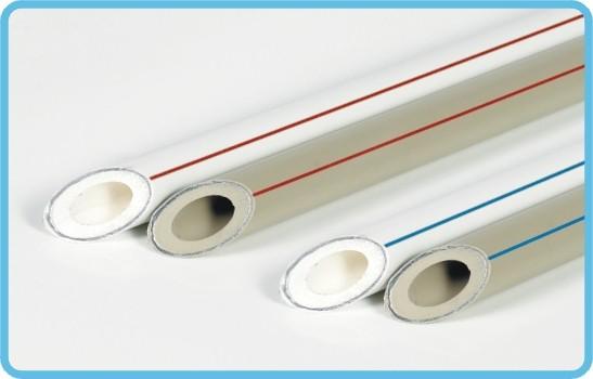 PP-R-铝塑复合管